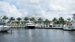Punta Gorda Isles Yacht Club
