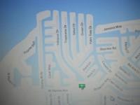 Tarpon Cove Canal — Known as Bluefish Lagoon