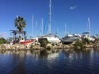 The handyman's marina